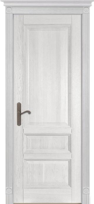 двери межкомнатные массив дуба